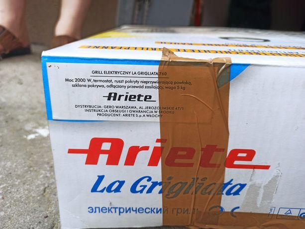 Grill elektryczny Ariete