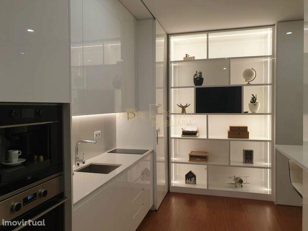 Apartamento T0 para Alugar no centro Guimarães