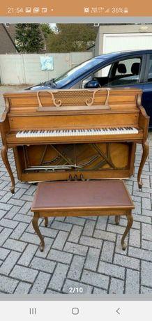 Pianino Yamaha oryginał