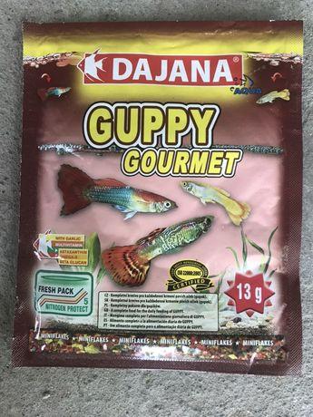 Корм для рыб,кроликов Dajana