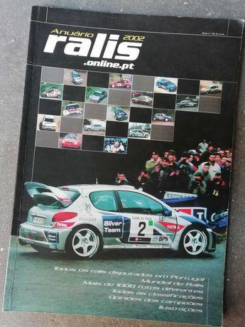 Anuário 2002 Ralis online