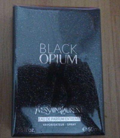 YSL black opium Extreme 50ml - Perfume Selado