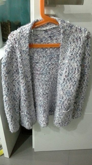 Kardigan, sweterek 128