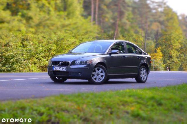 Volvo S40 oszczędny zadbany egzemplarz / 2x kluczyk / SERWIS / zamiana
