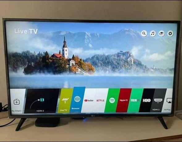 Televisão nova 43