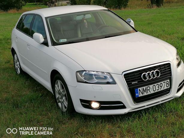 Audi a3 4x4 Quattro