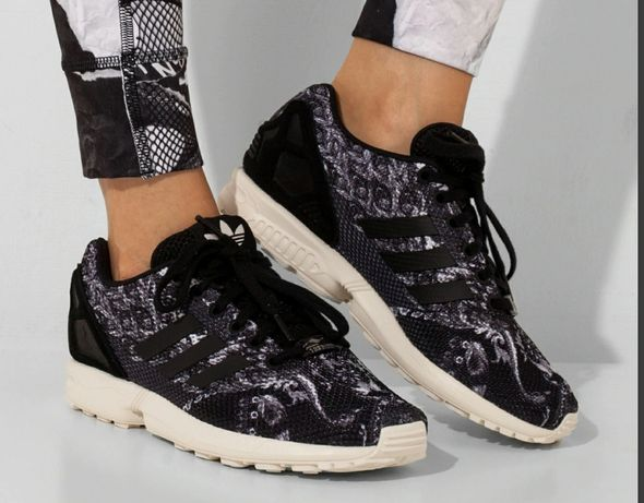 Nowe Adidas ZX r.36