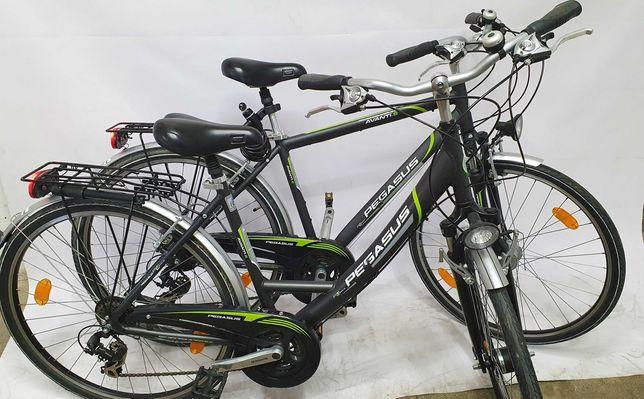 Para rowerów Pegasus Avanti.S i Pegasus Avanti.S Trekking 28'' Alu