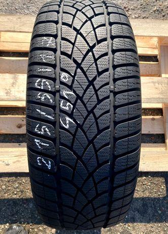 215/55/17 Dunlop SP Winter Sport 3D 98H