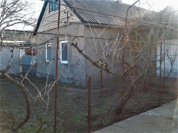 Продам, или обменяю дом в Зеленовке на квартиру в Херсоне.