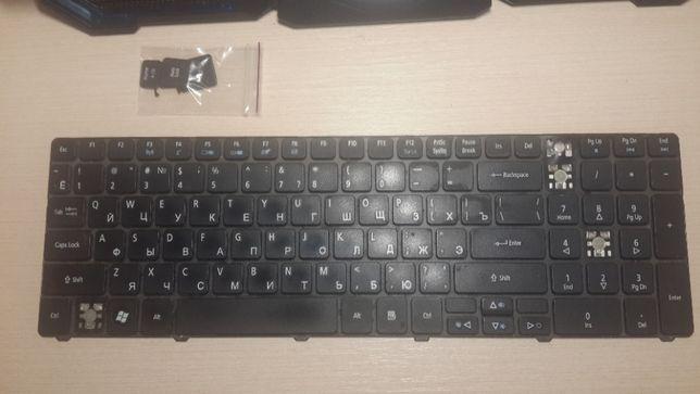 Клавиатура от ноутбука Acer aspire 7560g