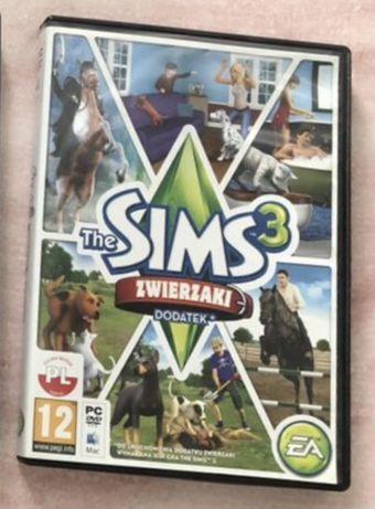 The sims 3 zwierzaki dodatek