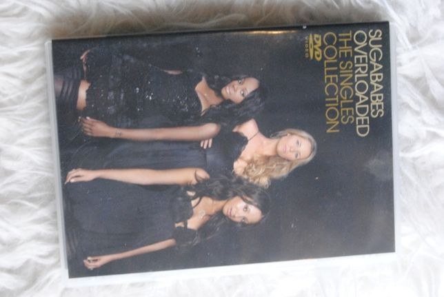 Sugababes Overloaded*The Singles Collection/DVD