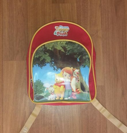 Рюкзак для девочки Disney, рюкзачок, рюкзак, маленький рюкзачок