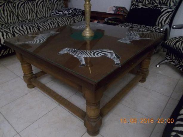 ława stół