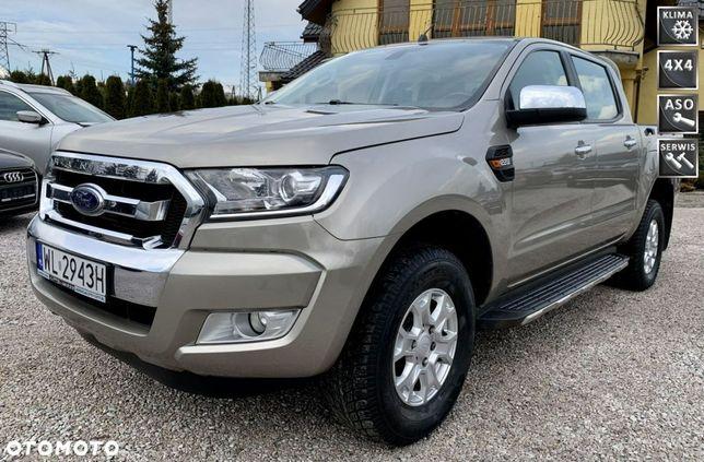 Ford Ranger Salon PL,F.VAT 23%,LED,Gwarancja