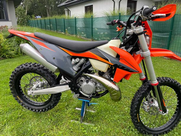 KTM  EXC 250/300  2021  TPI
