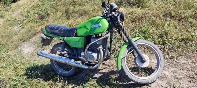 СРОЧНО Продам мотоцикл Ява 350