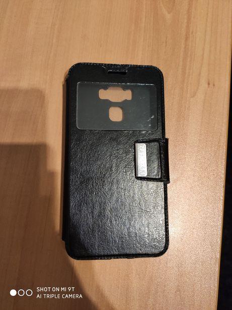 Capa ASUS ZenFone 3 max ZC553KL