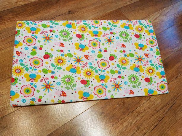 Poduszka klin dla dziecka