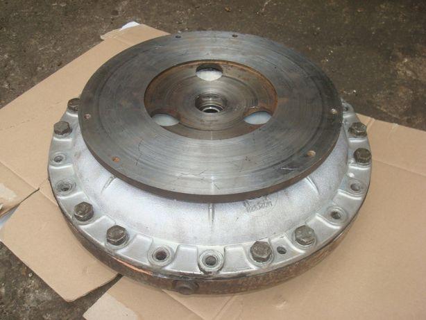 Sprzęgło olejowe wózek widłowy GPW silnik Ferguson