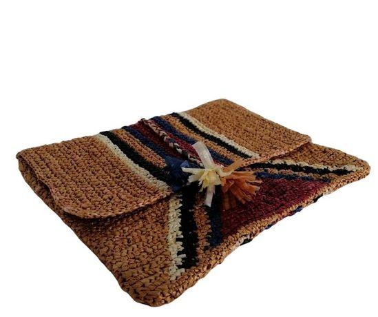 Carteira Antik Batik (Nova)) com etiqueta!