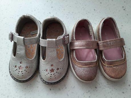 Обувь туфли для девочки Carter's 13 і 14 см Zara