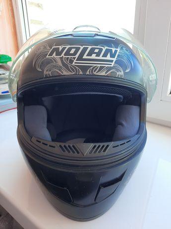 Шолом фірмовий для мотоцикла