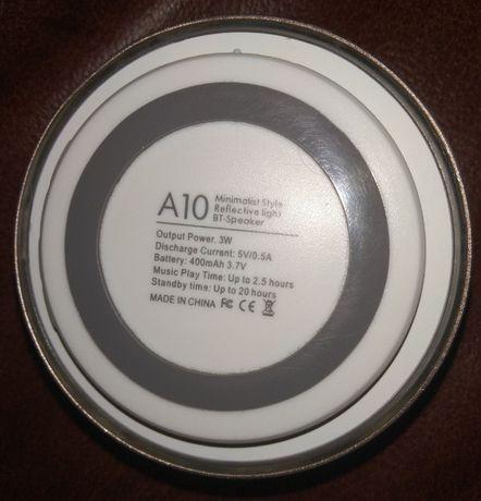 Głośnik Bluetooth A10 3W/5V