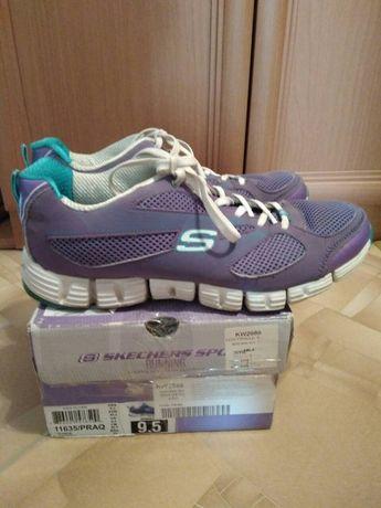 Skechers беговые кроссовки 26.5 см, 40й размер, 350 грн