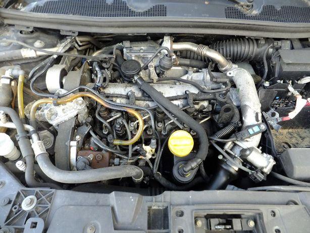 Motor Renault megane 3 1.9 dci 130 cv