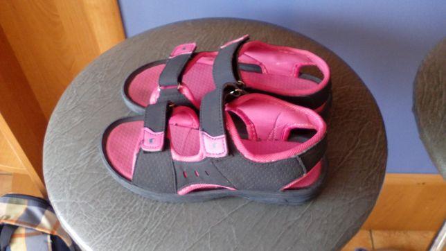 Sandałki rozmiar 34