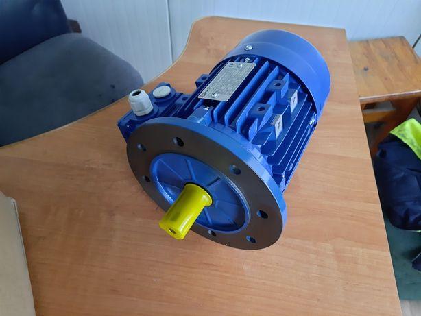 Silnik elektryczny 1.1 KW 1400rpm