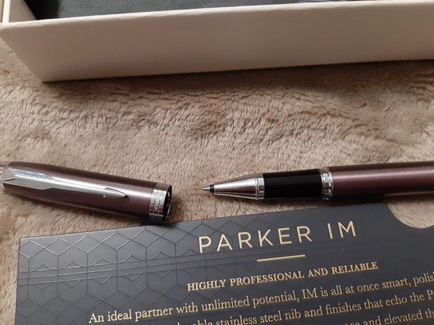 Ручка Паркер роллер Parker IM 17 Light Purple