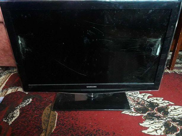 Телевізор Samsung на запчастини