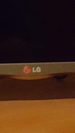 TV LG 42 całe Dul hd