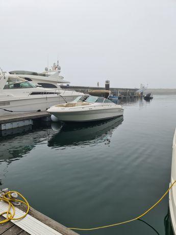 Barco Sea Ray 280 impecável