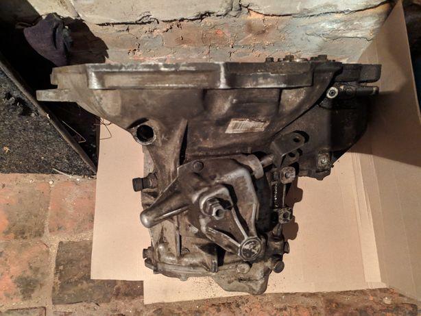 Daewoo 96 183 707 NSR 975-5. Коробка переключения передач (КПП).