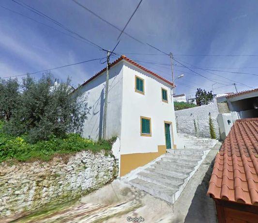 Casa rústica aldeia Relíquias Odemira
