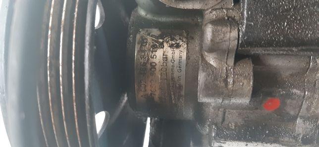 Mercedes w203 2.0 kompresor pompa wspomagania