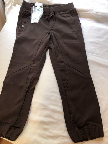 новые штаны benetton s