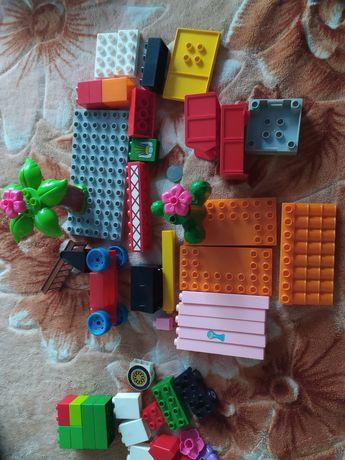 Lego Duplo Mega Bloks