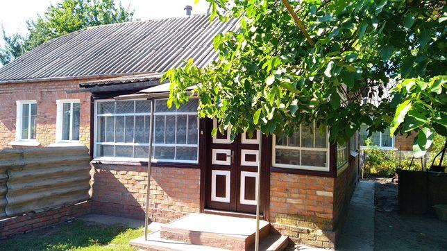 Продаж будинка Сумська обл Роменський р-н с. Бобрик ( Центр)