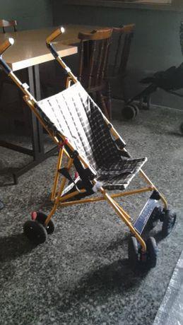 carrinho para crianca