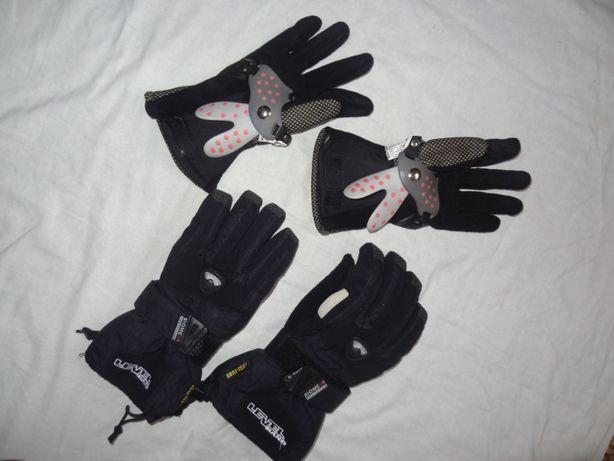 Якісні сноуборд рукавиці level з захистом biomex р.S, Есть и другие пе