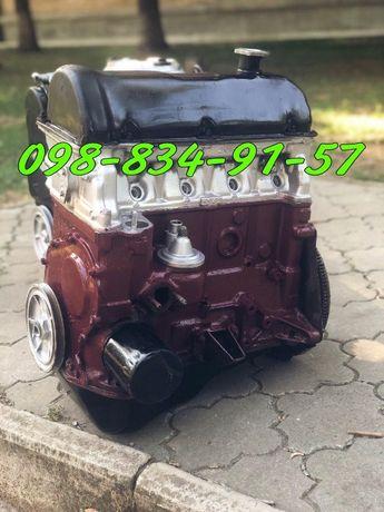 Двигатель, Мотор на ВАЗ 2101 ЖИГУЛИ 2103- 2105- 2106- 21011