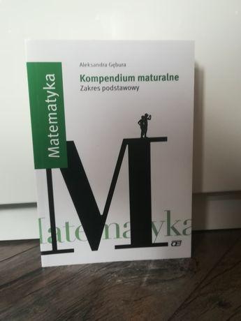 Matematyka - kompendium maturalne, MATURA podstawowa