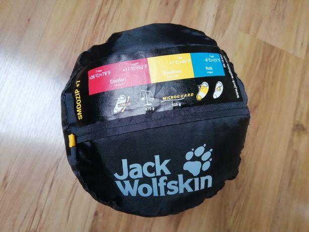 Jack Wolfskin Smoozip +7 Śpiwór