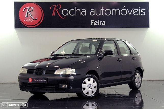 SEAT Ibiza 1.0 DA VE
