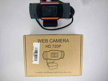 Веб-камера 720р/ Web-cam 720p